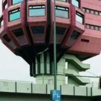 สถาปัตยกรรมกรุงเบอร์ลิน