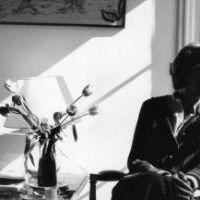 ภาพถ่าย รักผ่านเลนส์ โดย สองคู่รักช่างภาพชื่อดัง อองรี คาร์ทิเยร์-เบรสซองและมาร์ติน แฟรงค์