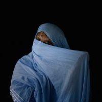 ภาพถ่ายความรุนแรงต่อผู้หญิงในปากีสถาน