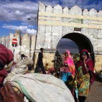 ฮาราร์ แห่งเอธิโอเปีย ดินแดนที่หยุดเวลาไว้ในความทรงจำ