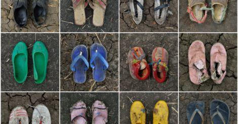 การเดินทางอันยาวไกลของผู้ลี้ภัย ผลงานภาพถ่ายชนะเลิศจาก Inge Morath Foundation