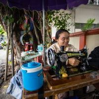 Chiang Mai Local Sewing Businesses
