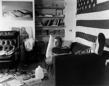 Off the radar ผลงานจาก 9 ช่างภาพหญิงยุค 1980
