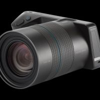 Shoot first, focus later with Lytro Illum