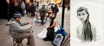 ภาพถ่ายแฟชั่นผสมผสานแนวคิดเพศสภาพ บอกตัวตนของช่างภาพไทย กรีรัฐ สุนิศทรามาศ