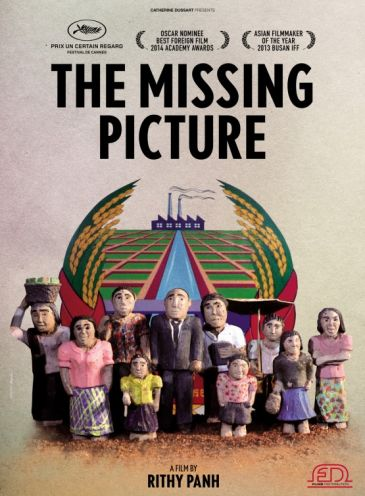 The Missing Picture ภาพที่หายไป